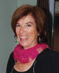 Karen Egoff