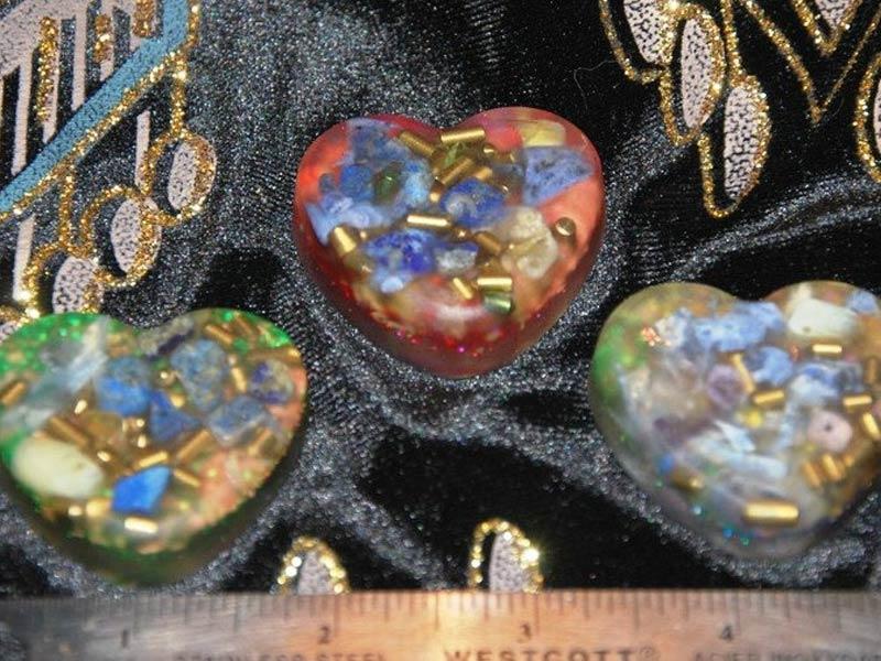 Oragone Hearts