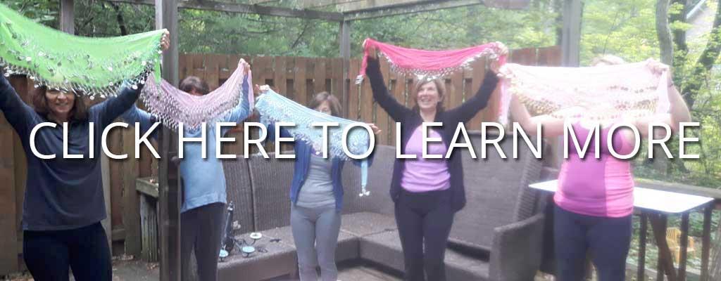 Women's Summer Solstice Holistic Retreat @ Lambton Shores | Ontario | Canada