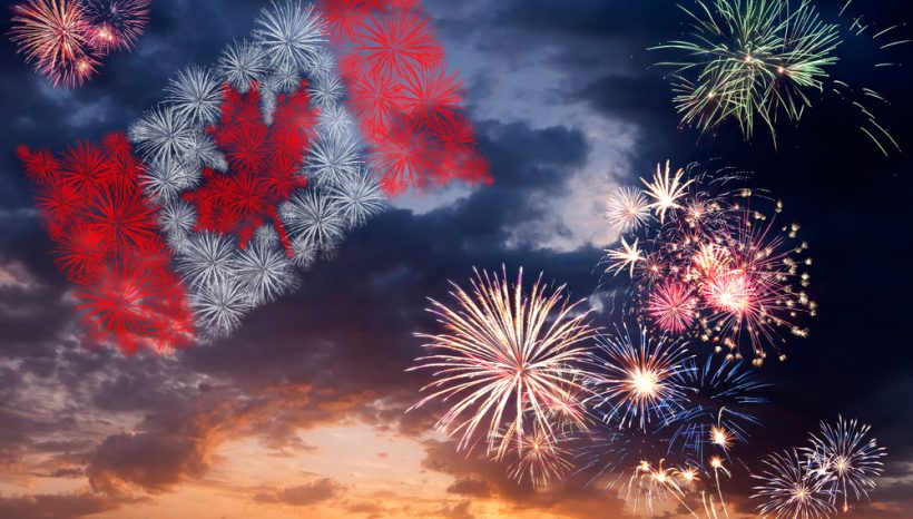 Happy 150th Birthday Canada!   My Soulbalance July, 2017