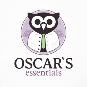 Oscar's Essentials New Logo